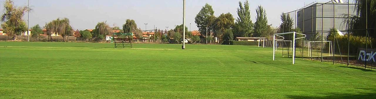 Mezcla Estadio