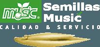 Semillas Music, Semillas Hortalizas, Forrajeras, Prados, Chacareras